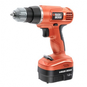 Black and Decker 12