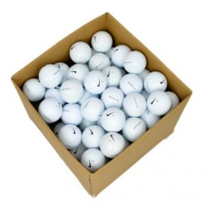 Bolas de golf Nike One Lake