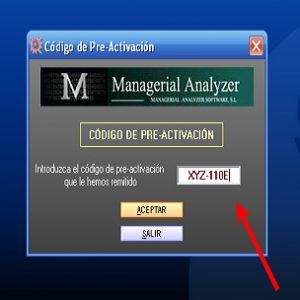 Managerial Analyzer