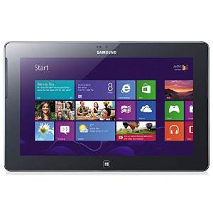 Tablet Samsung con Windows