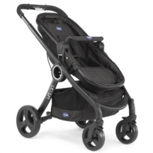 Silla Urban Plus