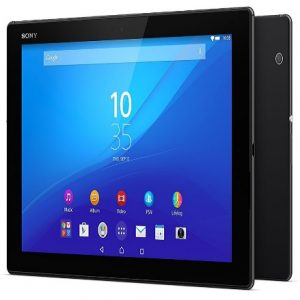 Tablet Android Sony Z4