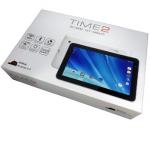 Tablet PC de Time2